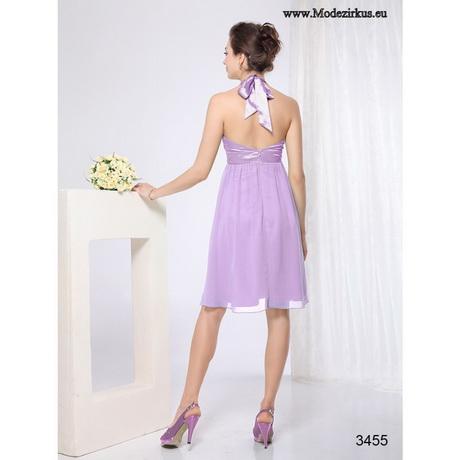 Trauzeugin kleid flieder