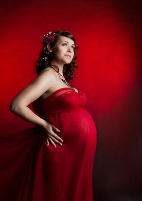 Kleider fur schwangere frauen