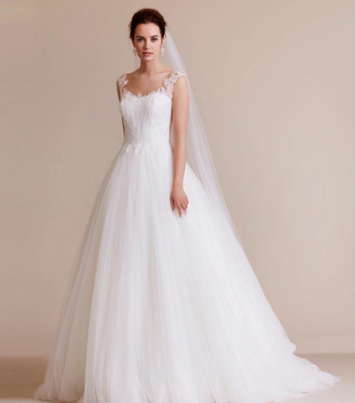 Großzügig Hochzeitskleid Erhaltung Unternehmen Fotos - Brautkleider ...