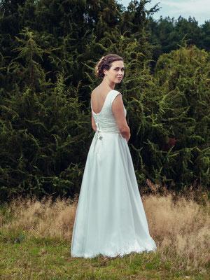 Brautkleider 2018 vintage