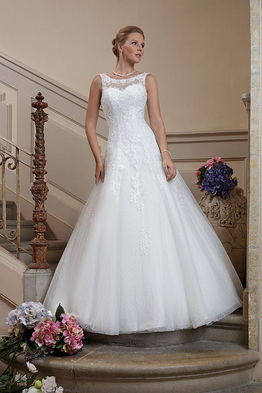 Wunderbar Tagespost Hochzeitskleid Zeitgenössisch - Brautkleider ...