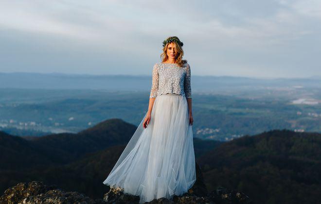 Brautkleider standesamt 2018