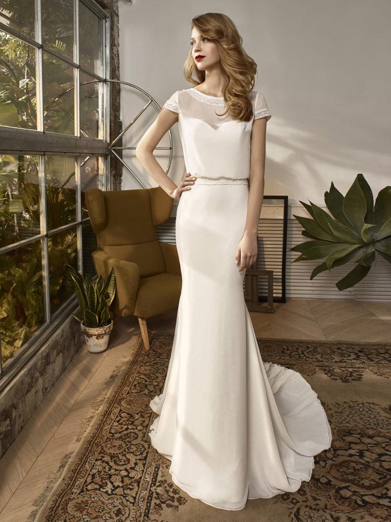 Ungewöhnlich Blau Designer Hochzeitskleid Ideen - Hochzeit Kleid ...