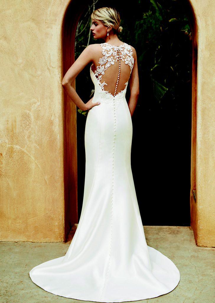 Ausgezeichnet Trending Hochzeitskleider Galerie - Brautkleider Ideen ...