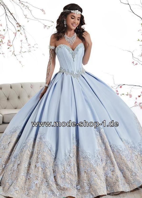 Hochzeitskleider 2018