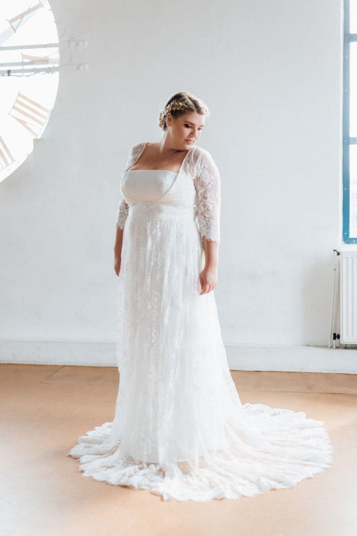 Wunderbar Italienischer Brautkleider Galerie - Hochzeit Kleid Stile ...