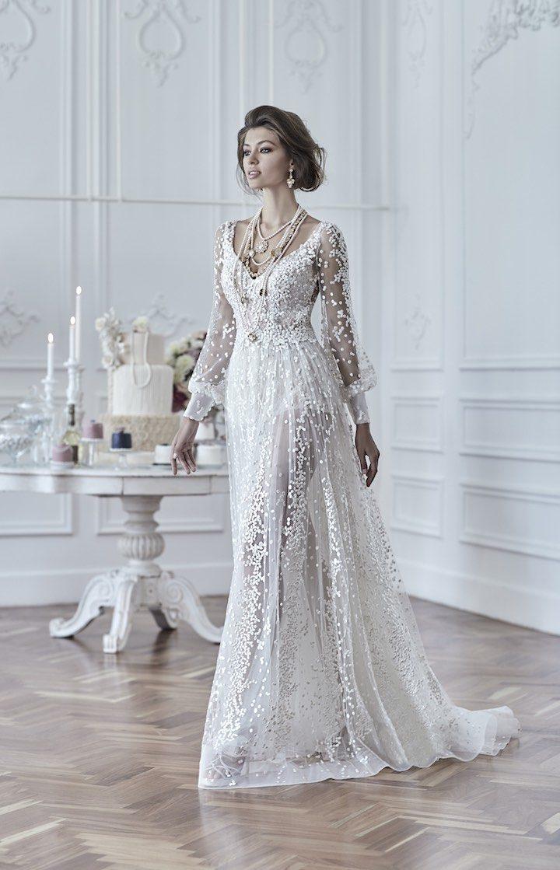 Tolle Italienischer Spitze Brautkleider Ideen - Hochzeit Kleid Stile ...