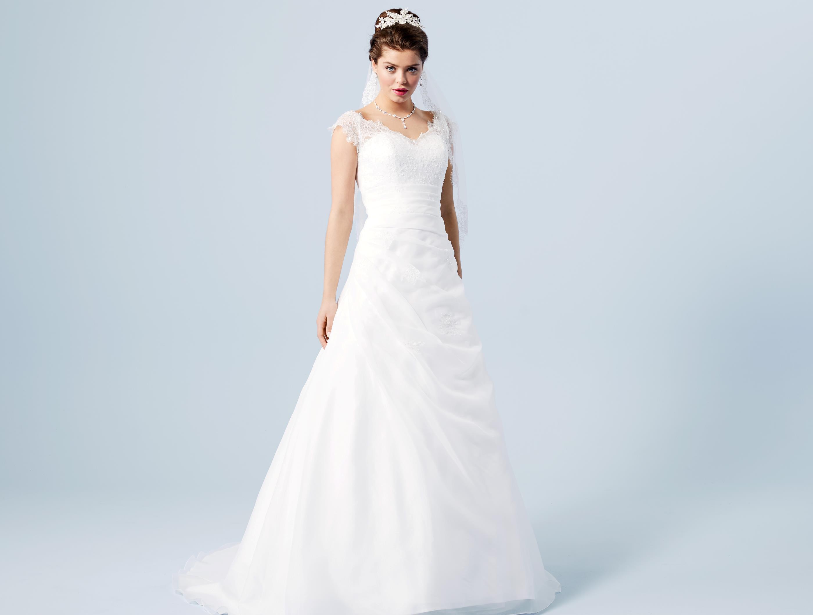 Ausgezeichnet Brautkleid änderungen Atlanta Zeitgenössisch ...
