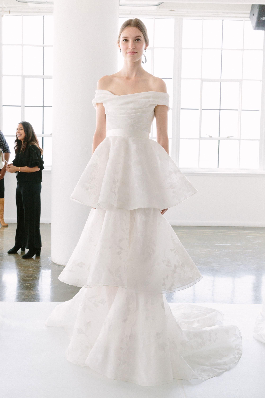 Marchesa bridal 2018
