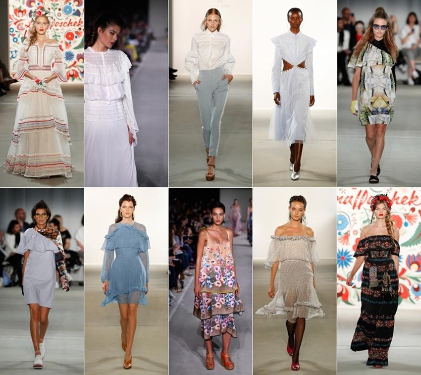 Berlin Fashion Week Outfits