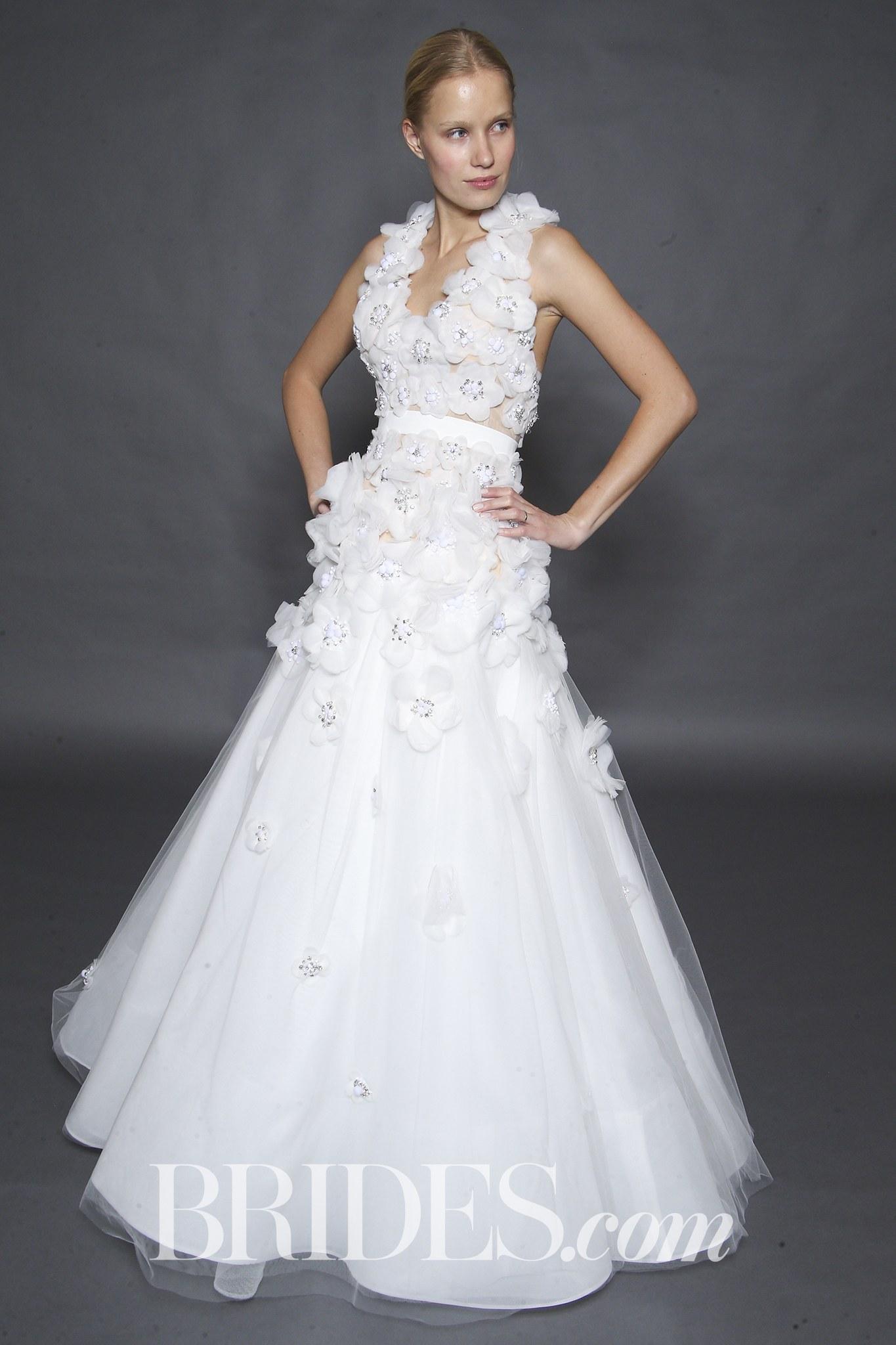 Ausgezeichnet Neueste Trends In Brautkleid Zeitgenössisch ...