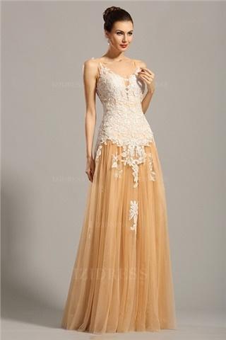 Abendkleider dress