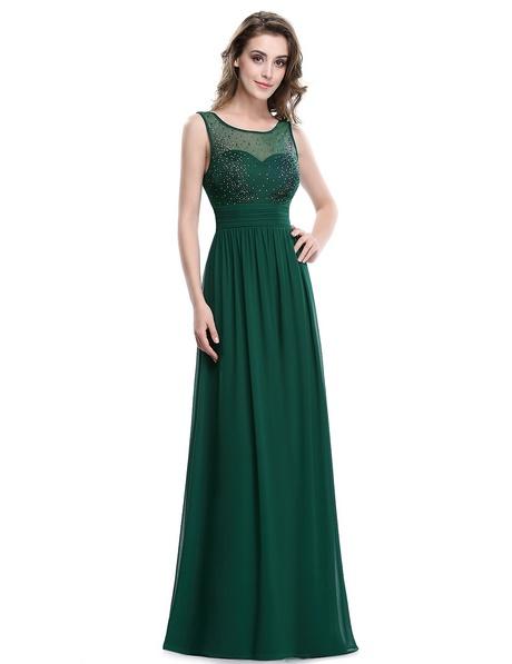 Abendkleider in grün