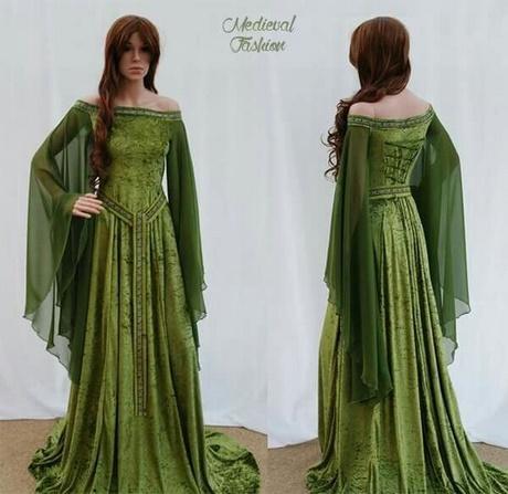 Fantasy kleider
