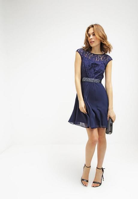 festliche kleider blau