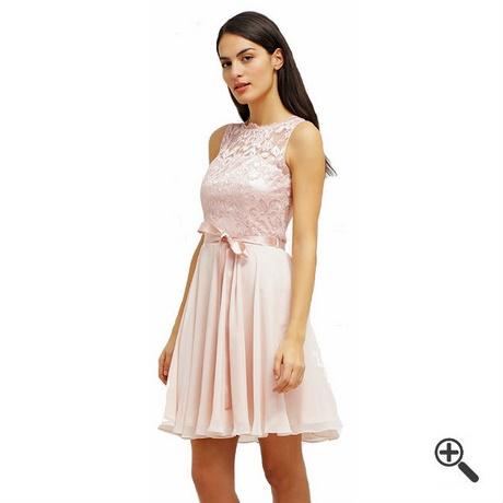 Kleid rosa kurz - Trauzeugin kleid rosa ...