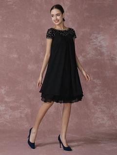Kleid zweiteiler festlich