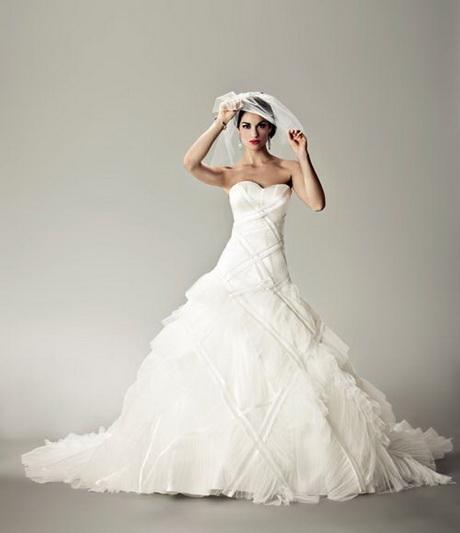 Brautkleider von vera wang