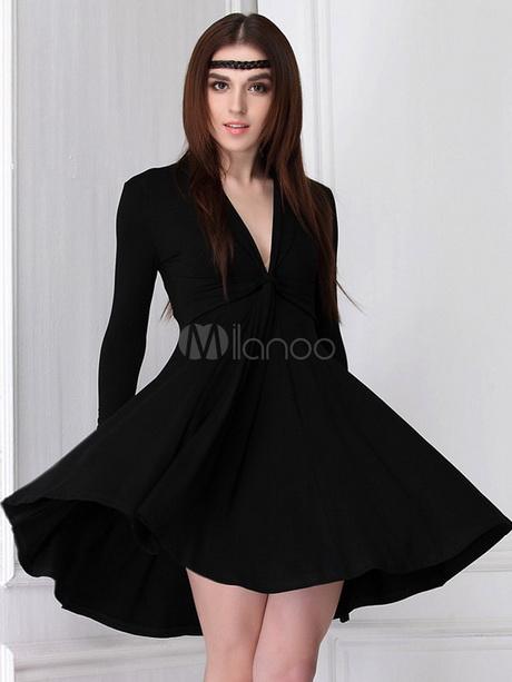 elegante kleider mit rmel. Black Bedroom Furniture Sets. Home Design Ideas