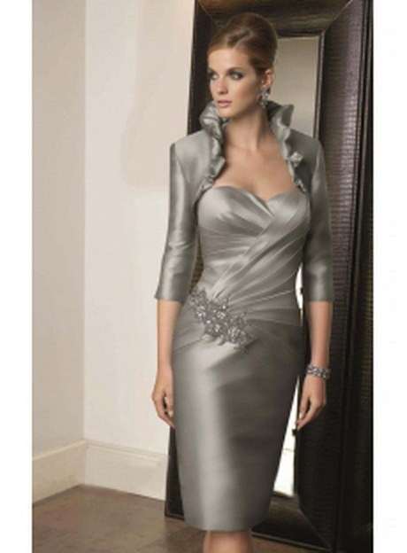 Festliche kleider zur hochzeit für brautmutter