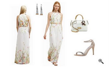 Elegante Sommerkleider Für Hochzeit günstig Online kaufen