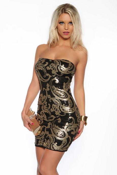 Sexy Silvester Kleider