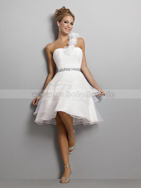 standesamt kleid weiß