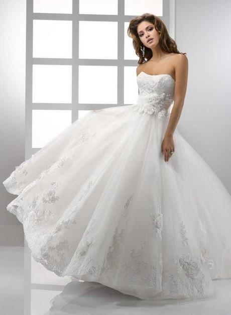 Hochzeitskleid ballkleid