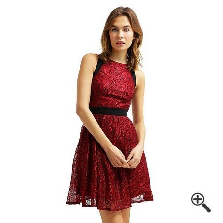 Kleid zu kurz