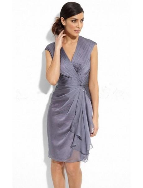 Kleid zur silberhochzeit