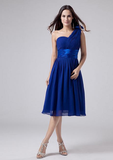 Königsblaue kleider