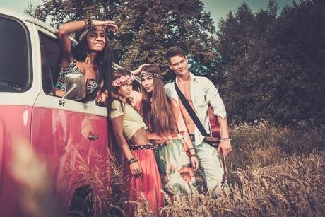 hippi style klamotten