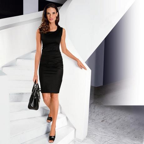 Elegante schwarze kleider