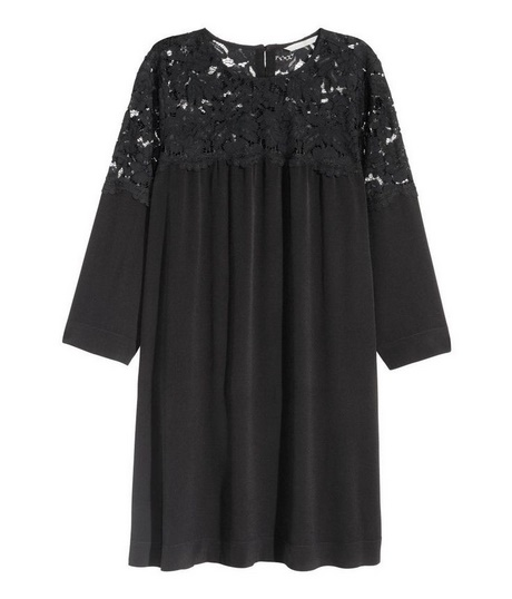 Festliche kleider knielang schwarz