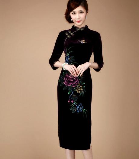 Qipao kleider