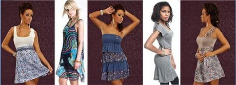 Sommerkleider fur kleine damen