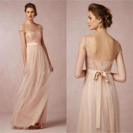 Vintage kleider rose