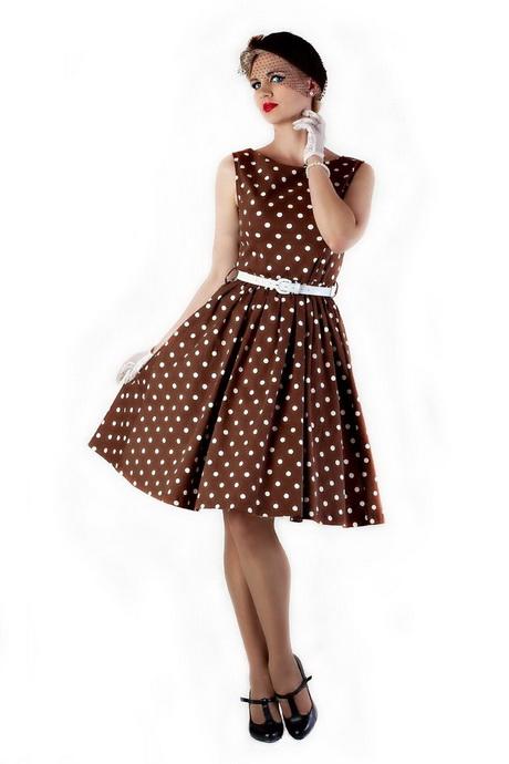 50er jahre petticoat kleid. Black Bedroom Furniture Sets. Home Design Ideas