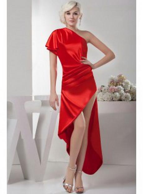 Rote kleider kurz elegant – Populärer Kleiderstandort-Fotoblog
