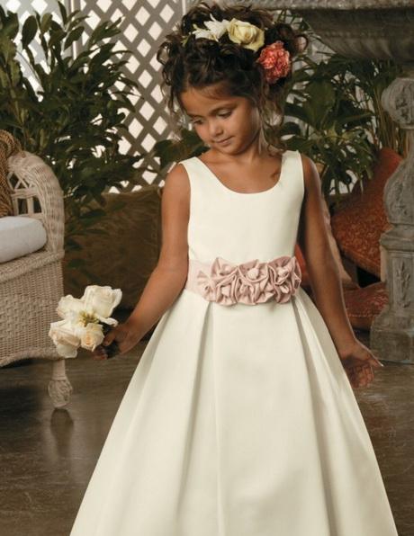 Kleid für hochzeit kind