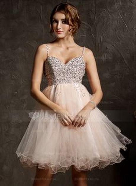 Prom ball kleider