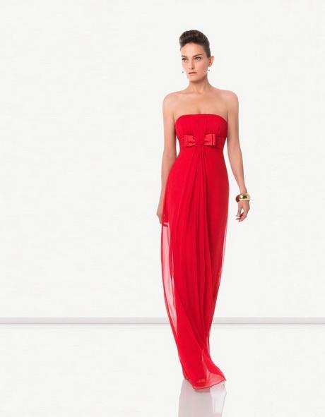 Rote elegante kleider for Elegante kleider kurz