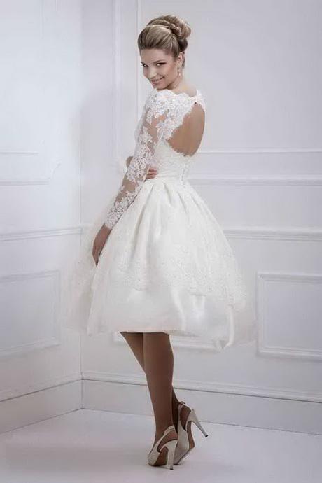 Brautkleid Spitze Kurz | Kleid & Kleidung