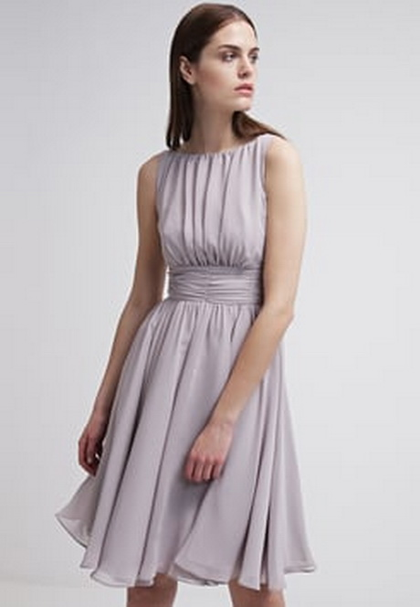 Wei e elegante kleider - Elegante kleider kurz ...