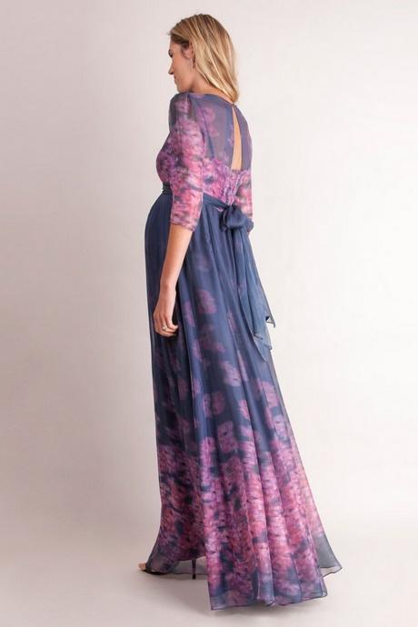 Umstandsmode kleid lang