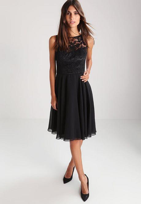 Kleider festlich schwarz