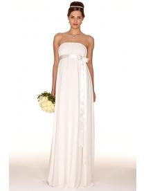Brautkleid umstandsmode standesamt