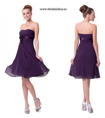 Kleid lila knielang – Mode Website Foto Blog 2018