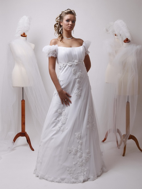 Hochzeitskleid Mit Armeln Cinderella Hochzeitskleid carree mit rmel