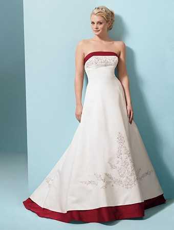 weiß Brautkleid | Kleid & Kleidung